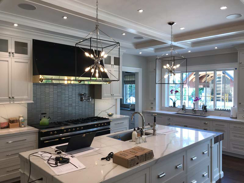 the expert technicians at Kelly Electric can install and repair indoor lighting elements for residential and commercial customers