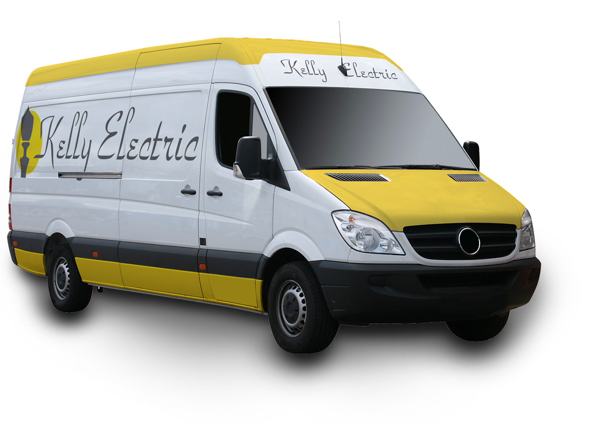 Kelly Electric Company offers residential and commercial electrical services