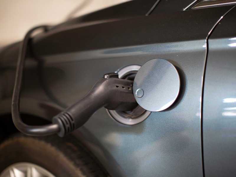 Kelly Electric can install electric vehicle (EV) chargers