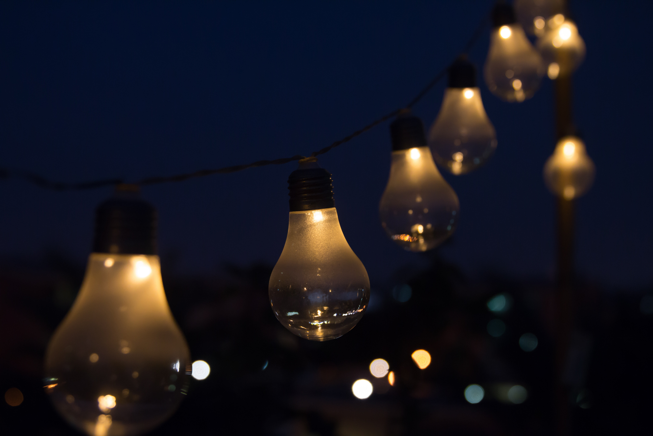 Kelly Electric can handle all of your outdoor lighting needs