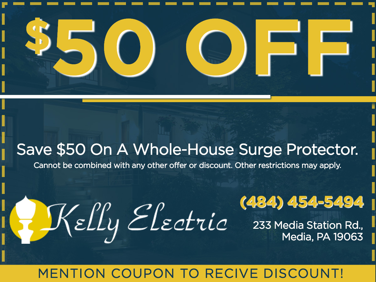 Kelly Electric provides affordable services with satisfaction guaranteed